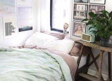Ο Σπύρος Σούλης παρουσιάζει 30 μικρά υπνοδωμάτια που θα μας εμπνεύσουν με τέλειες ιδέες διακόσμησης - Φώτο - Κυρίως Φωτογραφία - Gallery - Video 18