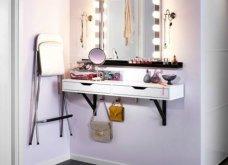 Ο Σπύρος Σούλης παρουσιάζει 30 μικρά υπνοδωμάτια που θα μας εμπνεύσουν με τέλειες ιδέες διακόσμησης - Φώτο - Κυρίως Φωτογραφία - Gallery - Video 23