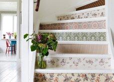 Ο Σπύρος Σούλης μας συμβουλεύει να βάλουμε ταπετσαρίες στο σπίτι μας: Απίθανες ιδέες για το πως να τις τοποθετήσουμε! Φώτο  - Κυρίως Φωτογραφία - Gallery - Video 3