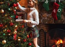 Εορταστικό look: Εντυπωσιακές προτάσεις για να λάμψετε τα Χριστούγεννα και την Πρωτοχρονιά - Φώτο  - Κυρίως Φωτογραφία - Gallery - Video 2