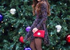 Εορταστικό look: Εντυπωσιακές προτάσεις για να λάμψετε τα Χριστούγεννα και την Πρωτοχρονιά - Φώτο  - Κυρίως Φωτογραφία - Gallery - Video 8