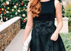 Εορταστικό look: Εντυπωσιακές προτάσεις για να λάμψετε τα Χριστούγεννα και την Πρωτοχρονιά - Φώτο  - Κυρίως Φωτογραφία - Gallery - Video 13