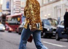 30 εορταστικά look από τις υπέρκομψες Γαλλίδες - Ρεπορτάζ δρόμου με Χριστουγεννιάτικα ρούχα - Κυρίως Φωτογραφία - Gallery - Video 6