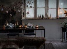 Χριστούγεννα 2019: 35 υπέροχες ιδέες για να διακοσμήσετε το τραπέζι σας με τον πιο γιορτινό τρόπο! Φώτο - Κυρίως Φωτογραφία - Gallery - Video 9