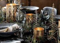 Χριστούγεννα 2019: 35 υπέροχες ιδέες για να διακοσμήσετε το τραπέζι σας με τον πιο γιορτινό τρόπο! Φώτο - Κυρίως Φωτογραφία - Gallery - Video 13