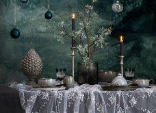 Χριστούγεννα 2019: 35 υπέροχες ιδέες για να διακοσμήσετε το τραπέζι σας με τον πιο γιορτινό τρόπο! Φώτο - Κυρίως Φωτογραφία - Gallery - Video 18