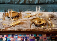 Χριστούγεννα 2019: 35 υπέροχες ιδέες για να διακοσμήσετε το τραπέζι σας με τον πιο γιορτινό τρόπο! Φώτο - Κυρίως Φωτογραφία - Gallery - Video 25