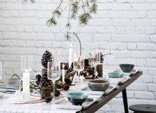 Χριστούγεννα 2019: 35 υπέροχες ιδέες για να διακοσμήσετε το τραπέζι σας με τον πιο γιορτινό τρόπο! Φώτο - Κυρίως Φωτογραφία - Gallery - Video 28