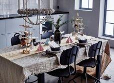Χριστούγεννα 2019: 35 υπέροχες ιδέες για να διακοσμήσετε το τραπέζι σας με τον πιο γιορτινό τρόπο! Φώτο - Κυρίως Φωτογραφία - Gallery - Video 32