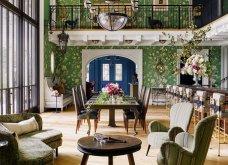 """Οι διάσημοι Designers """"ορκίζονται"""":Το σπίτι των ονείρων σας είναι εδώ - 79 εντυπωσιακές ιδέες διακόσμησης (φώτο) - Κυρίως Φωτογραφία - Gallery - Video"""