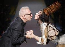 """Grand Finale"" για τον Ζαν Πολ Γκοτιέ - Το ""κακό παιδί"" της μόδας ανακοίνωσε το τελευταίο ντεφιλέ - Οι πιο εντυπωσιακές στιγμές στην πασαρέλα σε 45 φώτο - Κυρίως Φωτογραφία - Gallery - Video"