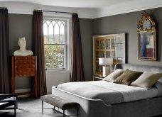 """22 εκθαμβωτικά όμορφες """"cozy"""" & κομψότατες κρεβατοκάμαρες σε ζεστούς σκούρους τόνους - Για ύπνο γλυκό & ελαφρύ (φώτο) - Κυρίως Φωτογραφία - Gallery - Video 2"""