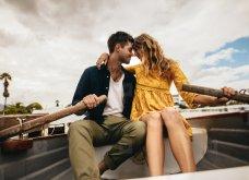 10 σημαντικά tips για να είσαι χαλαρή όταν βγαίνεις πρώτο ραντεβού! - Κυρίως Φωτογραφία - Gallery - Video