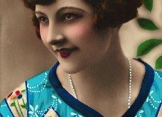 Ανακαλύψαμε λοιπόν 35 φωτογραφίες με τα χτενίσματα τα καπέλα & το στυλ των γυναικών του 1920 - 1 αιώνα πριν  - Κυρίως Φωτογραφία - Gallery - Video 15