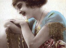 Ανακαλύψαμε λοιπόν 35 φωτογραφίες με τα χτενίσματα τα καπέλα & το στυλ των γυναικών του 1920 - 1 αιώνα πριν  - Κυρίως Φωτογραφία - Gallery - Video 18