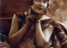 Ανακαλύψαμε λοιπόν 35 φωτογραφίες με τα χτενίσματα τα καπέλα & το στυλ των γυναικών του 1920 - 1 αιώνα πριν  - Κυρίως Φωτογραφία - Gallery - Video 21