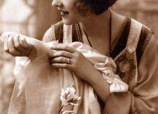 Ανακαλύψαμε λοιπόν 35 φωτογραφίες με τα χτενίσματα τα καπέλα & το στυλ των γυναικών του 1920 - 1 αιώνα πριν  - Κυρίως Φωτογραφία - Gallery - Video 23