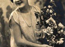 Ανακαλύψαμε λοιπόν 35 φωτογραφίες με τα χτενίσματα τα καπέλα & το στυλ των γυναικών του 1920 - 1 αιώνα πριν  - Κυρίως Φωτογραφία - Gallery - Video 25