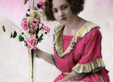 Ανακαλύψαμε λοιπόν 35 φωτογραφίες με τα χτενίσματα τα καπέλα & το στυλ των γυναικών του 1920 - 1 αιώνα πριν  - Κυρίως Φωτογραφία - Gallery - Video 26