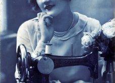 Ανακαλύψαμε λοιπόν 35 φωτογραφίες με τα χτενίσματα τα καπέλα & το στυλ των γυναικών του 1920 - 1 αιώνα πριν  - Κυρίως Φωτογραφία - Gallery - Video 28