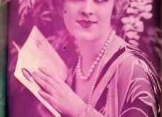 Ανακαλύψαμε λοιπόν 35 φωτογραφίες με τα χτενίσματα τα καπέλα & το στυλ των γυναικών του 1920 - 1 αιώνα πριν  - Κυρίως Φωτογραφία - Gallery - Video 29
