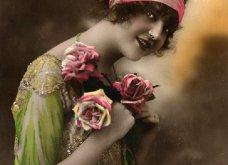 Ανακαλύψαμε λοιπόν 35 φωτογραφίες με τα χτενίσματα τα καπέλα & το στυλ των γυναικών του 1920 - 1 αιώνα πριν  - Κυρίως Φωτογραφία - Gallery - Video 30