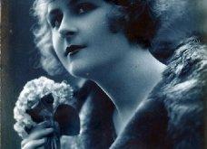 Ανακαλύψαμε λοιπόν 35 φωτογραφίες με τα χτενίσματα τα καπέλα & το στυλ των γυναικών του 1920 - 1 αιώνα πριν  - Κυρίως Φωτογραφία - Gallery - Video 33