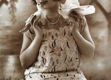 Ανακαλύψαμε λοιπόν 35 φωτογραφίες με τα χτενίσματα τα καπέλα & το στυλ των γυναικών του 1920 - 1 αιώνα πριν  - Κυρίως Φωτογραφία - Gallery - Video 34