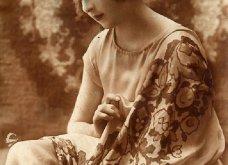 Ανακαλύψαμε λοιπόν 35 φωτογραφίες με τα χτενίσματα τα καπέλα & το στυλ των γυναικών του 1920 - 1 αιώνα πριν  - Κυρίως Φωτογραφία - Gallery - Video 36