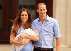 Σε εικόνες μια ολόκληρη δεκαετία της βασιλικής οικογένειας - Λίγο πριν η Μέγκαν βγει από το κάδρο (φώτο) - Κυρίως Φωτογραφία - Gallery - Video 11
