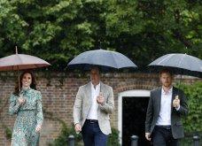 Σε εικόνες μια ολόκληρη δεκαετία της βασιλικής οικογένειας - Λίγο πριν η Μέγκαν βγει από το κάδρο (φώτο) - Κυρίως Φωτογραφία - Gallery - Video 17