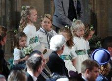Σε εικόνες μια ολόκληρη δεκαετία της βασιλικής οικογένειας - Λίγο πριν η Μέγκαν βγει από το κάδρο (φώτο) - Κυρίως Φωτογραφία - Gallery - Video 22