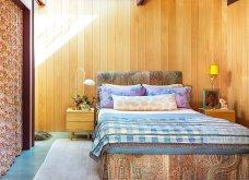Εκτυφλωτικά χρώματα, πάντρεμα μοτίβων από μια εντυπωσιακή κατοικία της Καλιφόρνιας - Φωτογραφίες για δημιουργική σκέψη - Κυρίως Φωτογραφία - Gallery - Video 2