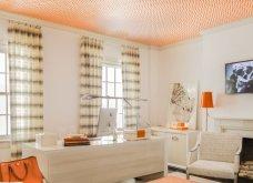 25 προτάσεις για φαντασμαγορικές οροφές σπιτιών με χρώματα & πολλά σχέδια: Πείτε αντίο στα λευκά ταβάνια - Φώτο  - Κυρίως Φωτογραφία - Gallery - Video 5
