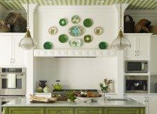 25 προτάσεις για φαντασμαγορικές οροφές σπιτιών με χρώματα & πολλά σχέδια: Πείτε αντίο στα λευκά ταβάνια - Φώτο  - Κυρίως Φωτογραφία - Gallery - Video 9