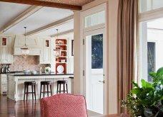 25 προτάσεις για φαντασμαγορικές οροφές σπιτιών με χρώματα & πολλά σχέδια: Πείτε αντίο στα λευκά ταβάνια - Φώτο  - Κυρίως Φωτογραφία - Gallery - Video 11