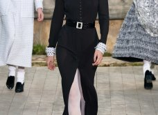 """Εμπνευσμένη από τα παιδικά χρόνια της Chanel η εντυπωσιακή συλλογή """"Άνοιξη - καλοκαίρι 2020"""" - Δείτε 60 φωτογραφίες με υπέροχα ταγιέρ, φορέματα & κουστούμια  - Κυρίως Φωτογραφία - Gallery - Video"""