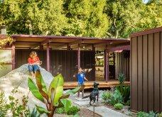 Εκτυφλωτικά χρώματα, πάντρεμα μοτίβων από μια εντυπωσιακή κατοικία της Καλιφόρνιας - Φωτογραφίες για δημιουργική σκέψη - Κυρίως Φωτογραφία - Gallery - Video 10