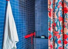 Εκτυφλωτικά χρώματα, πάντρεμα μοτίβων από μια εντυπωσιακή κατοικία της Καλιφόρνιας - Φωτογραφίες για δημιουργική σκέψη - Κυρίως Φωτογραφία - Gallery - Video 4