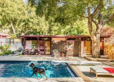 Εκτυφλωτικά χρώματα, πάντρεμα μοτίβων από μια εντυπωσιακή κατοικία της Καλιφόρνιας - Φωτογραφίες για δημιουργική σκέψη - Κυρίως Φωτογραφία - Gallery - Video 6