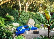 Εκτυφλωτικά χρώματα, πάντρεμα μοτίβων από μια εντυπωσιακή κατοικία της Καλιφόρνιας - Φωτογραφίες για δημιουργική σκέψη - Κυρίως Φωτογραφία - Gallery - Video 8