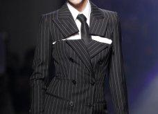 """Grand Finale"" για τον Ζαν Πολ Γκοτιέ - Το ""κακό παιδί"" της μόδας ανακοίνωσε το τελευταίο ντεφιλέ - Οι πιο εντυπωσιακές στιγμές στην πασαρέλα σε 45 φώτο - Κυρίως Φωτογραφία - Gallery - Video 13"