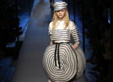 """Grand Finale"" για τον Ζαν Πολ Γκοτιέ - Το ""κακό παιδί"" της μόδας ανακοίνωσε το τελευταίο ντεφιλέ - Οι πιο εντυπωσιακές στιγμές στην πασαρέλα σε 45 φώτο - Κυρίως Φωτογραφία - Gallery - Video 14"