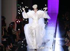 """Grand Finale"" για τον Ζαν Πολ Γκοτιέ - Το ""κακό παιδί"" της μόδας ανακοίνωσε το τελευταίο ντεφιλέ - Οι πιο εντυπωσιακές στιγμές στην πασαρέλα σε 45 φώτο - Κυρίως Φωτογραφία - Gallery - Video 27"