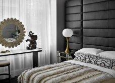 """22 εκθαμβωτικά όμορφες """"cozy"""" & κομψότατες κρεβατοκάμαρες σε ζεστούς σκούρους τόνους - Για ύπνο γλυκό & ελαφρύ (φώτο) - Κυρίως Φωτογραφία - Gallery - Video 3"""