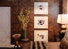 """22 εκθαμβωτικά όμορφες """"cozy"""" & κομψότατες κρεβατοκάμαρες σε ζεστούς σκούρους τόνους - Για ύπνο γλυκό & ελαφρύ (φώτο) - Κυρίως Φωτογραφία - Gallery - Video 4"""