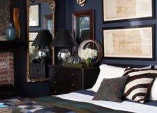 """22 εκθαμβωτικά όμορφες """"cozy"""" & κομψότατες κρεβατοκάμαρες σε ζεστούς σκούρους τόνους - Για ύπνο γλυκό & ελαφρύ (φώτο) - Κυρίως Φωτογραφία - Gallery - Video 9"""