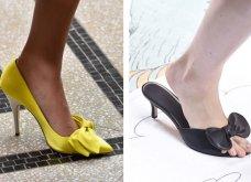 Αυτές είναι οι τοπ τάσεις της μόδας & τα ωραιότερα παπούτσια του 2020 - Δείτε τα πριν πάτε για ψώνια (φώτο) - Κυρίως Φωτογραφία - Gallery - Video 20