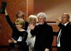 "Goya Awards: Η Πενέλοπε Κρουζ - Fashion Queen - με συγκλονιστική Ralph & Russo τουαλέτα - Όλες οι εμφανίσεις στο ""κόκκινο χαλί"" (φώτο)  - Κυρίως Φωτογραφία - Gallery - Video 5"