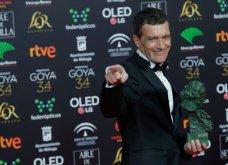 "Goya Awards: Η Πενέλοπε Κρουζ - Fashion Queen - με συγκλονιστική Ralph & Russo τουαλέτα - Όλες οι εμφανίσεις στο ""κόκκινο χαλί"" (φώτο)  - Κυρίως Φωτογραφία - Gallery - Video 2"